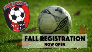 fall registration 1